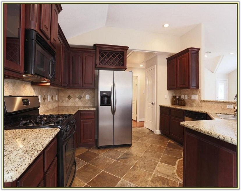 Kitchen Cabinets In Houston Area