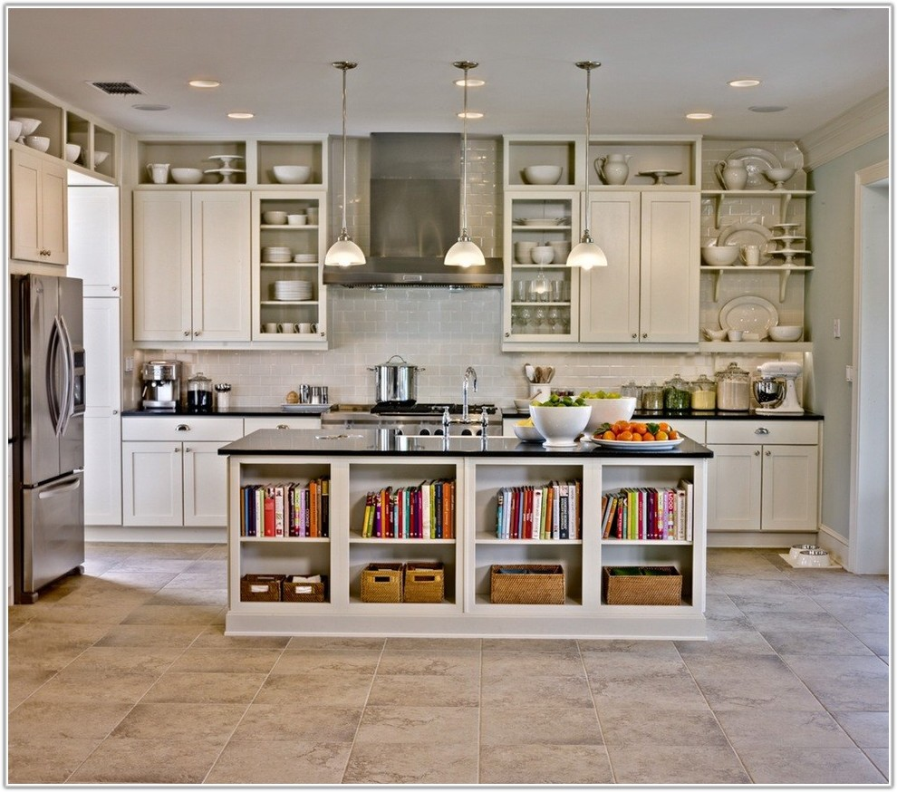 Kitchen Island Cabinets With Wheels
