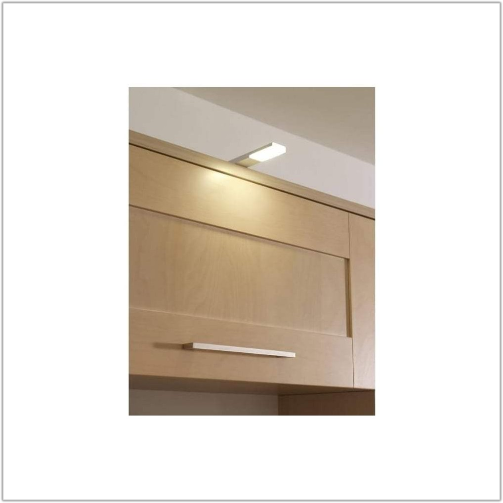 Kitchen Led Over Cabinet Lighting