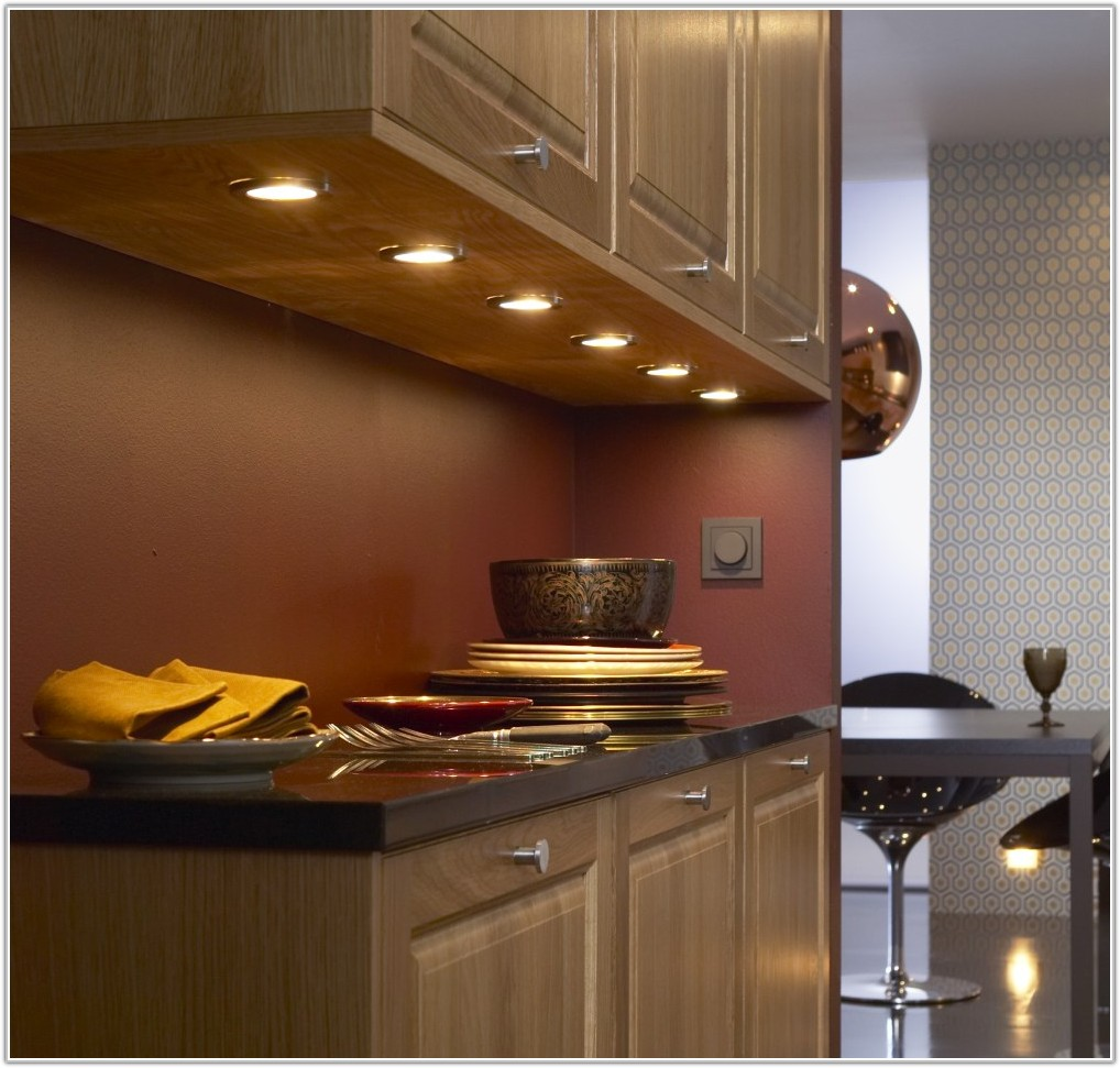 Kitchen Under Cabinet Lighting Replacement Bulbs