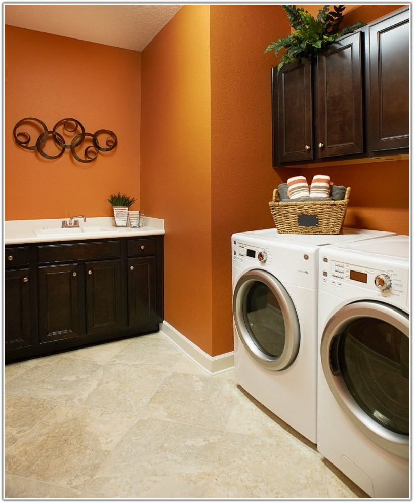 Laundry Room Storage Ideas Pinterest