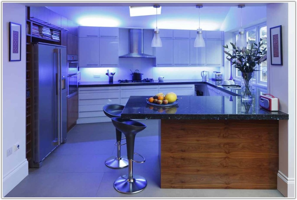 Led Kitchen Cabinet Lighting Strip