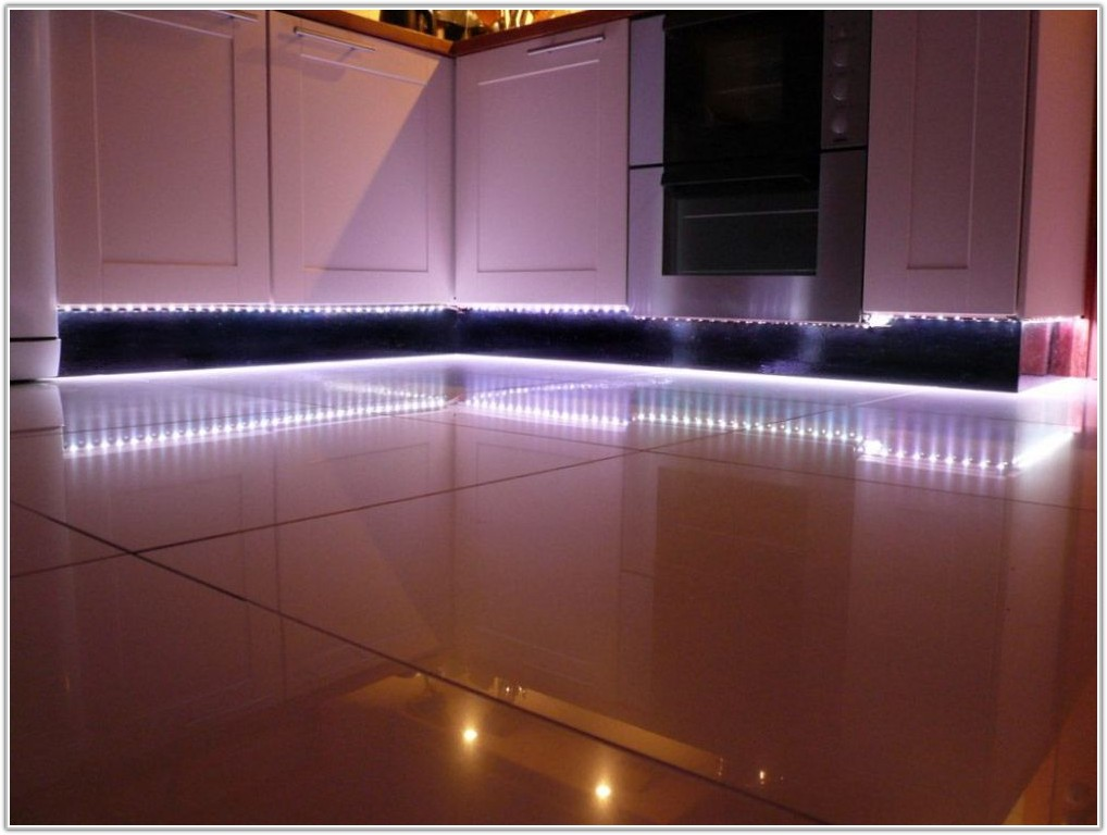 Led Strip Lights For Under Kitchen Cabinets