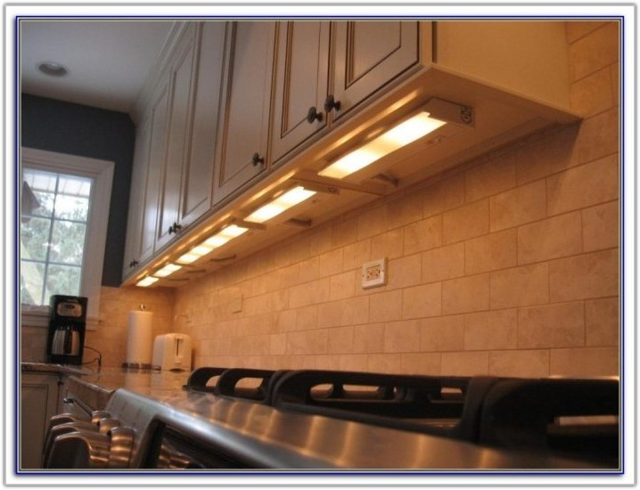 Led Under Cabinet Lighting Direct Wire