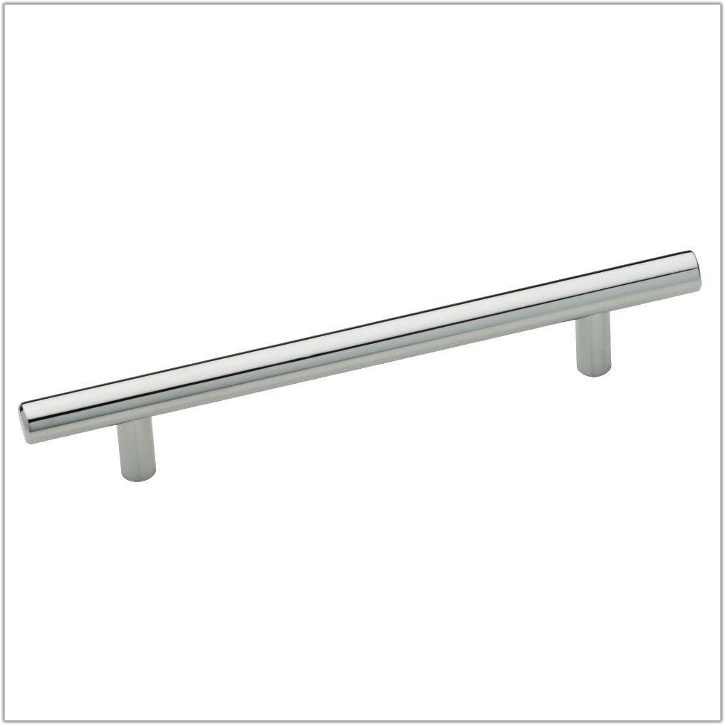 Liberty Polished Chrome Cabinet Pulls