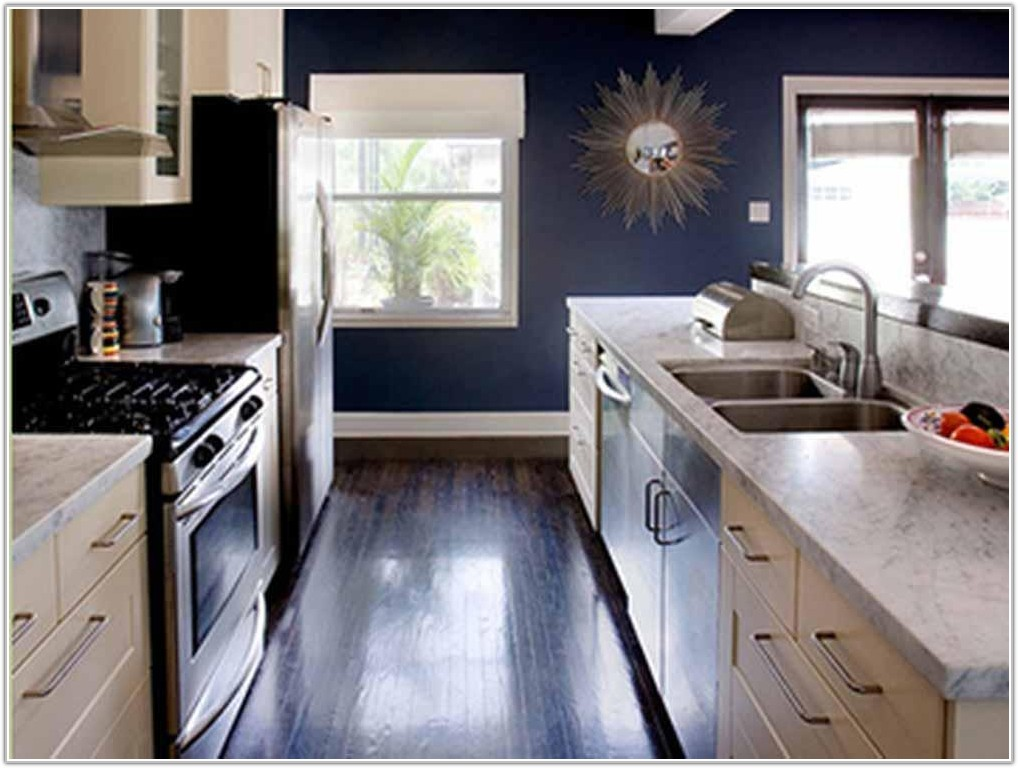 Light Oak Kitchen Cabinets Paint Colors
