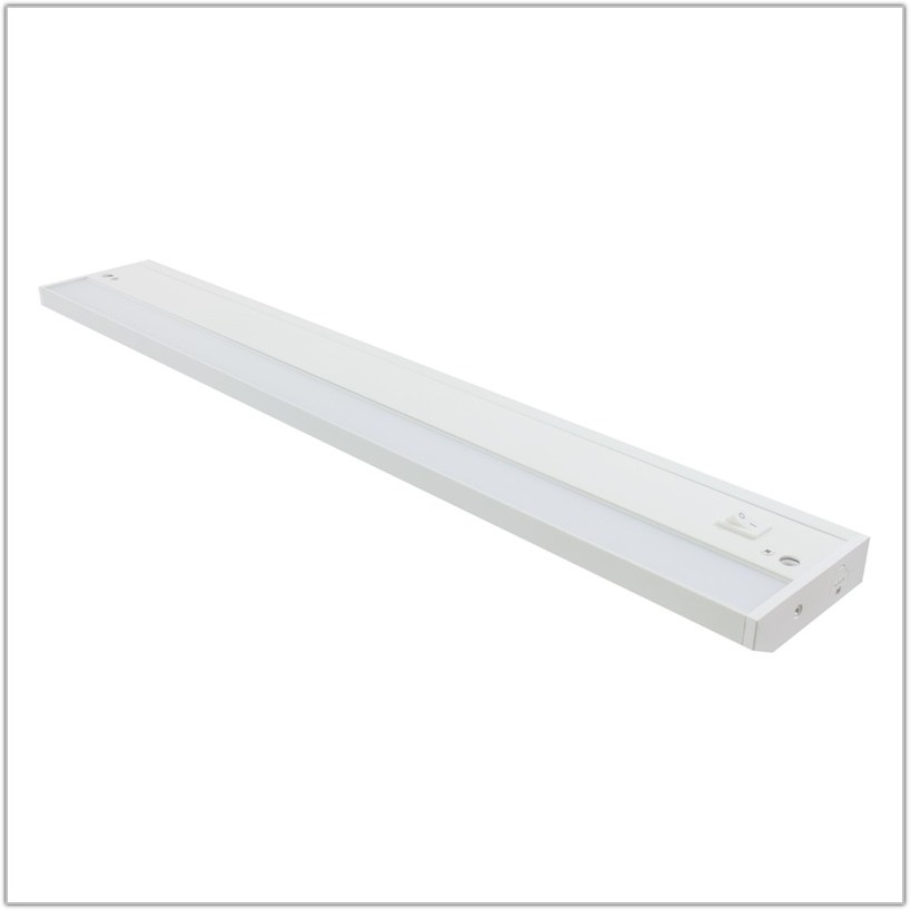 Low Profile Led Under Cabinet Lighting