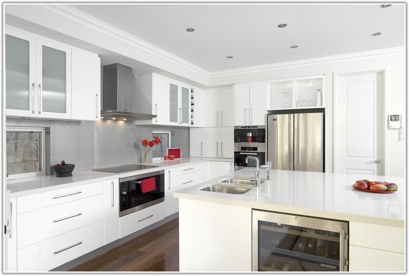 Modern Kitchen Design Los Angeles