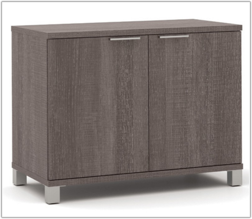 Office Storage Cabinets With Doors