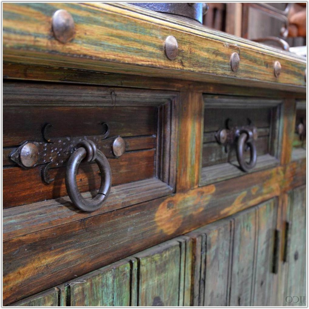 Old World Kitchen Cabinet Pulls