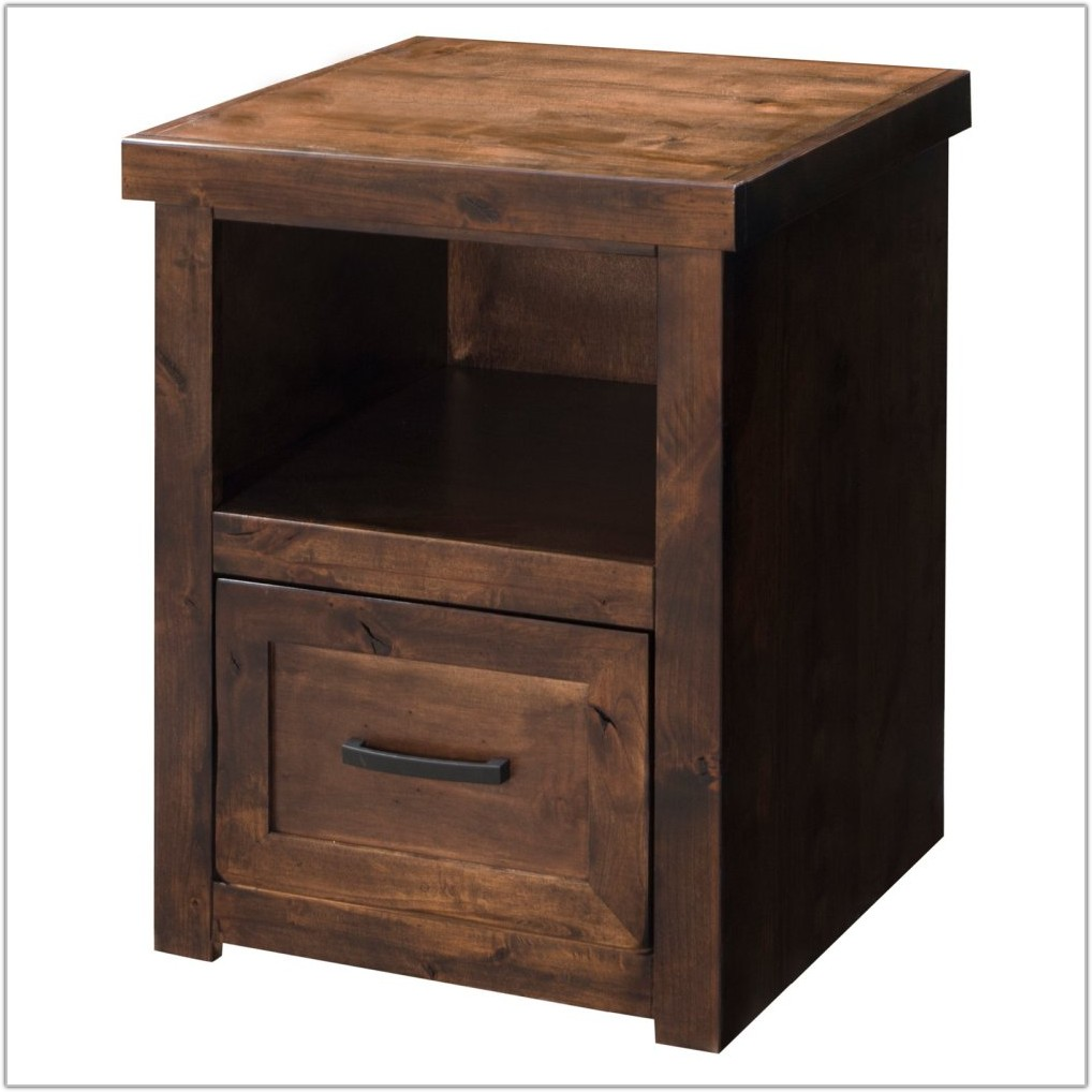 One Drawer File Cabinet Walmart