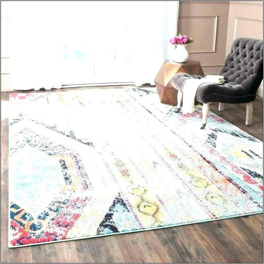 7×9 Area Rug for Dining Room