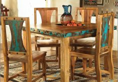 Barnwood Dining Room Sets