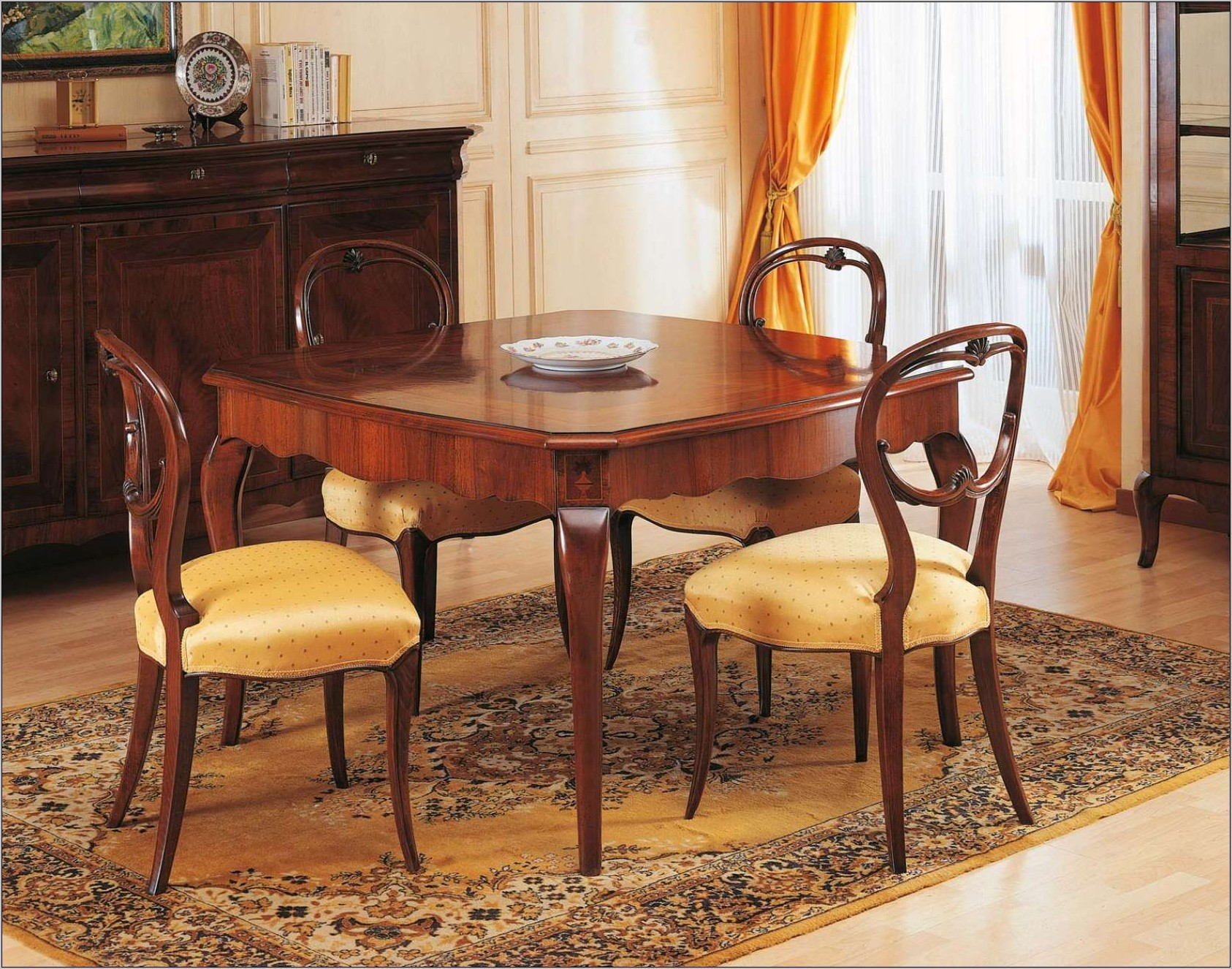 Century Dining Room Furniture