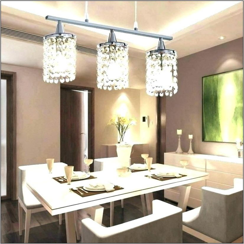 Unique Chandeliers for Dining Room