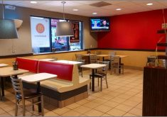 What Time Does Mcdonalds Dining Room Close