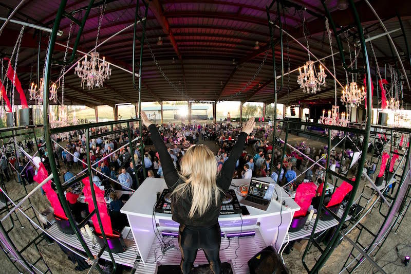 2017 PWP Studio Corporate Event Photographers