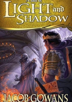 True Love Is Worth the Battle: A Tale of Light and Shadow Book Review