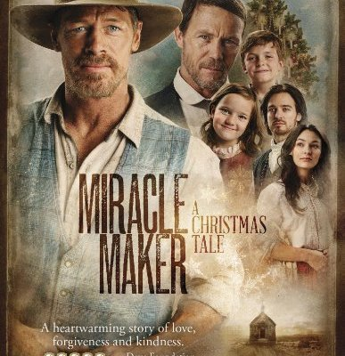 """Miracle Maker: A Christmas Tale"" Movie Review"