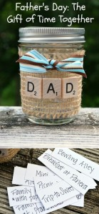 Fathers-Day The-Gift-of-Time-Together