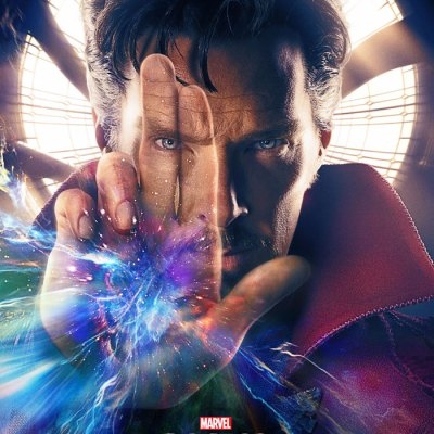 """Doctor Strange"" Movie Review For Families"