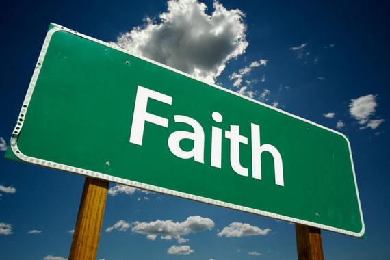 Faith & Anxiety: How Faith Can Help You Cope With Mental Illness