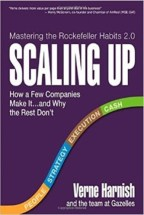 Exit Planning Books Scaling Up Cover
