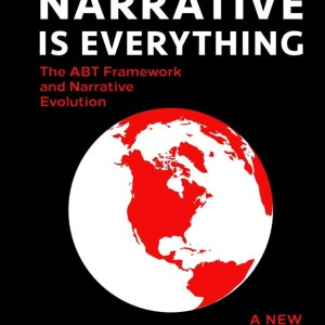 Randy Olson narrative is everything cover
