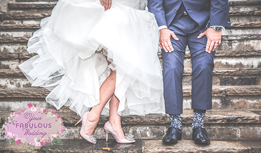 Your Wedding Shoes
