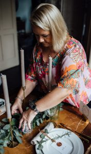Louise Wearmouth - Yorkshire Wedding Planner