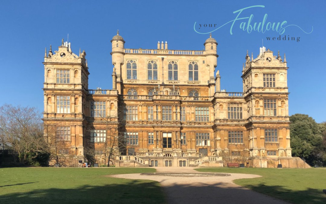 Venue Review – Wollaton Hall