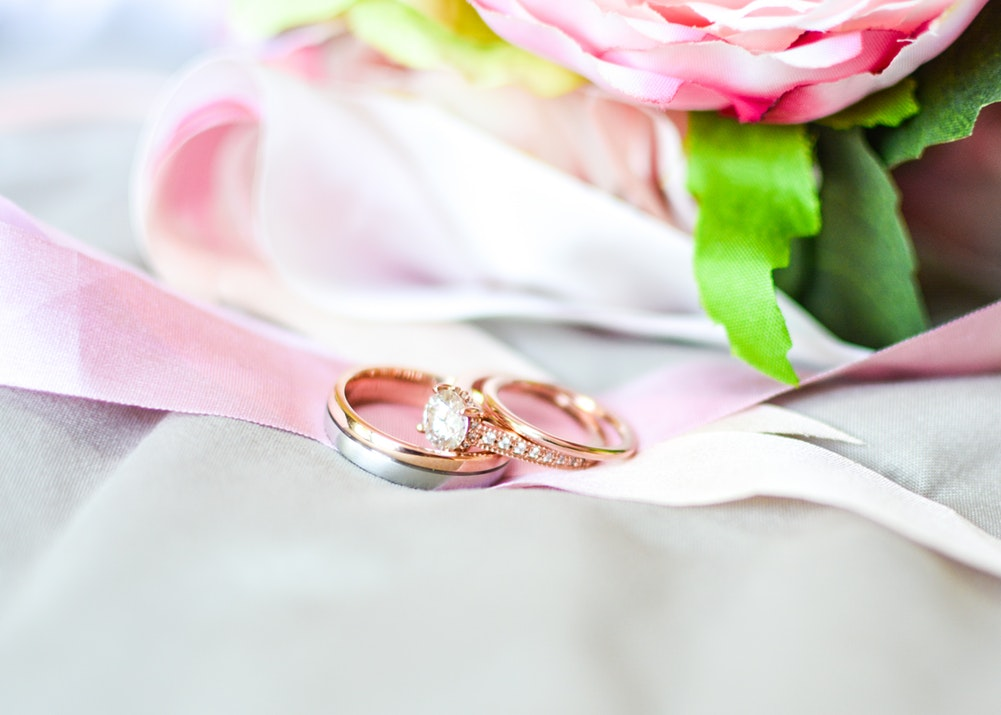Choosing Your Perfect Wedding Ring