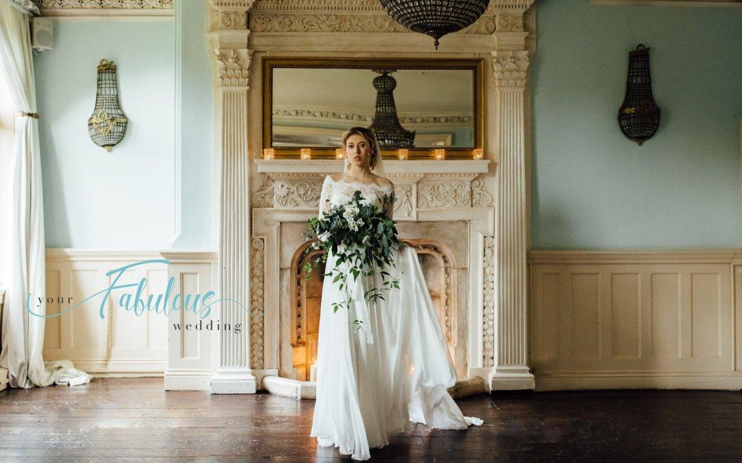Love, Lace & Sage – Botanical Styled Shoot