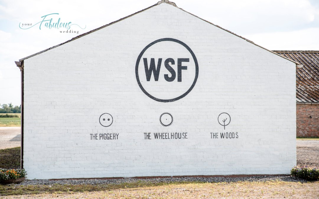 Venue Review – White Syke Fields
