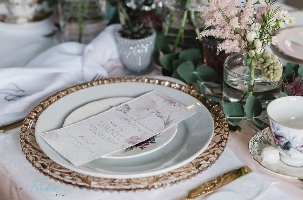 5 Things You Don't Need For Your Wedding