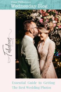 Getting the best wedding photos