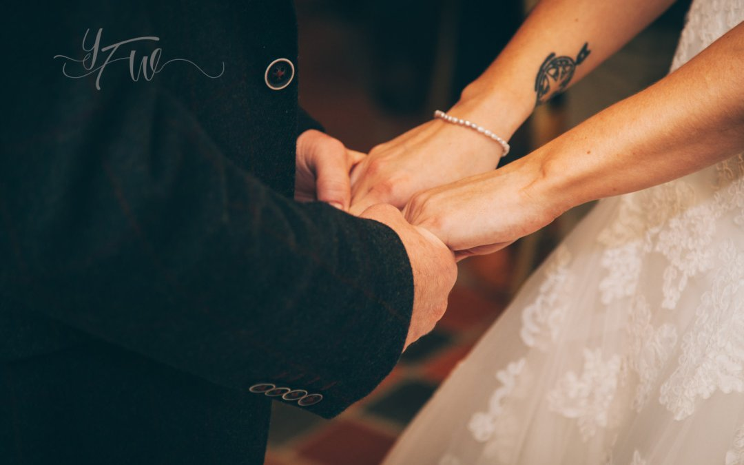Changes to the Marriage Registration Process