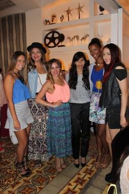 My favorite ladies