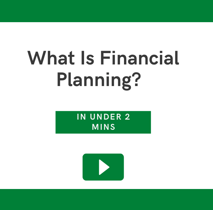 Financial Planning For Federal Employees