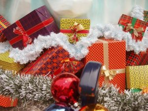 Four gift ideas that will make a difference