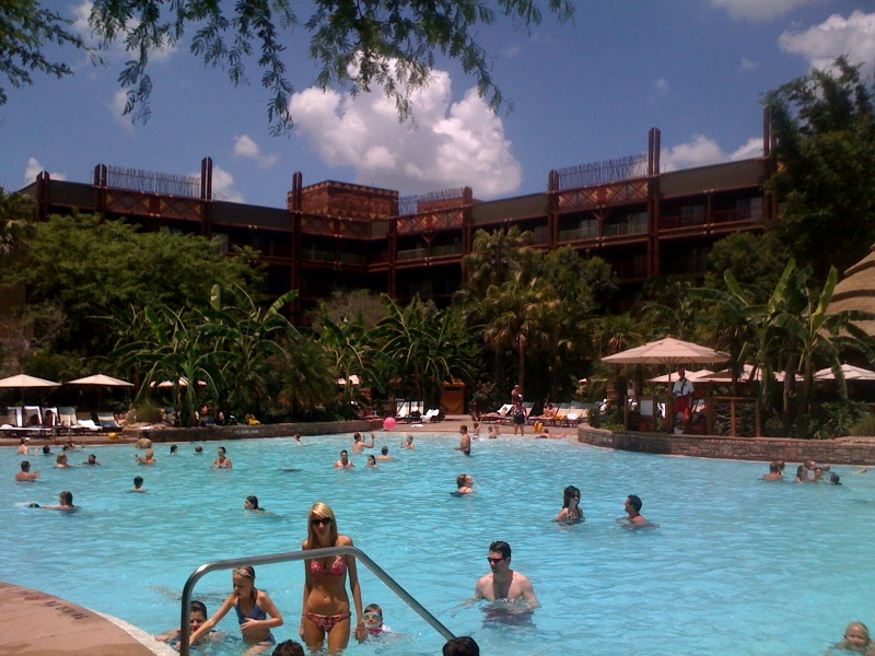 The Pros And Cons Of The Disney Vacation Club Resorts--By