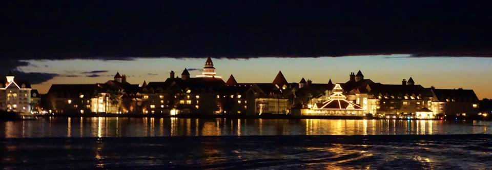 Theming And Accommodations At Disney's Grand Floridian