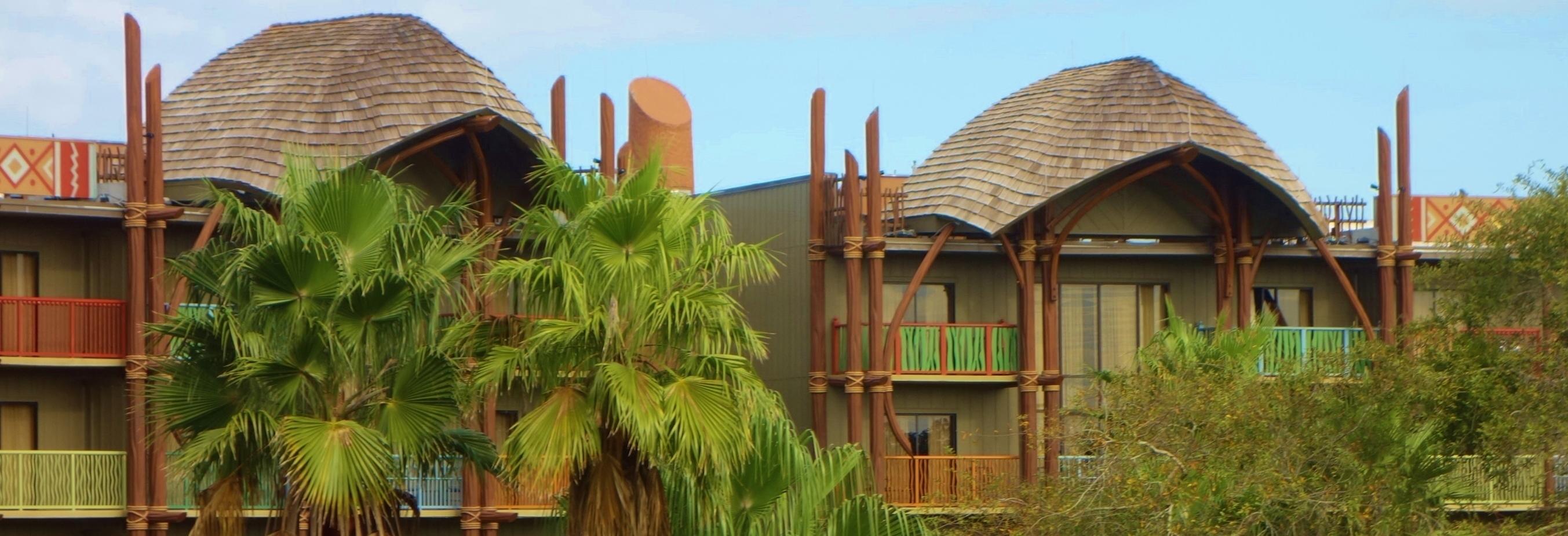 Review: Kidani Village At Disney's Animal Kingdom Villas