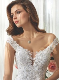 Sophia Tolli Wedding Gowns Summer Collection 2016 7