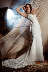 Summer Wedding Gowns Collection Louise Bridal Dresses 2016 4
