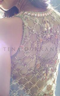 Teena Durrani Omorose Elegant Bridal Collection 2016 10