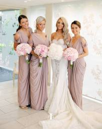 Bridesmaid Dresses Every Girl Should See For Summer Weddings