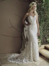 Casablanca Bridal Wear Spring Summer Collection 2016 10