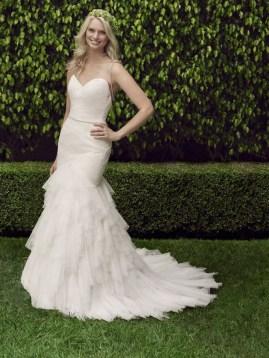 Casablanca Bridal Wear Spring Summer Collection 2016 6