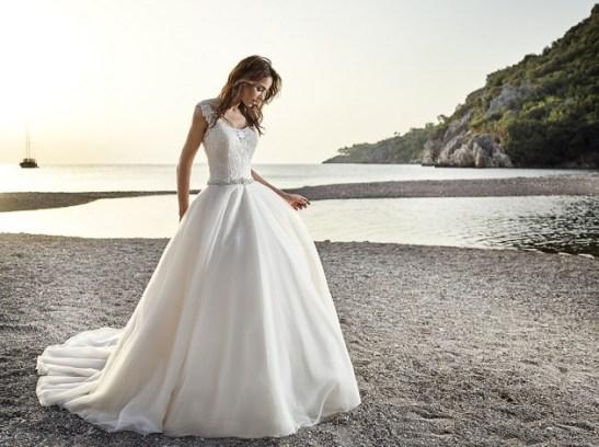 Eddy K Dreams Summer Bridal Collection 2016 13